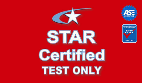 reliable fast star certified smog check 4less smog check. Black Bedroom Furniture Sets. Home Design Ideas
